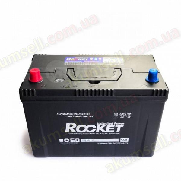 ROCKET 100Ah L+ 830A (ASIA)