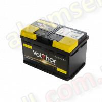TAB Volthor START-STOP 65Ah R+ 650A EFB (низкий)