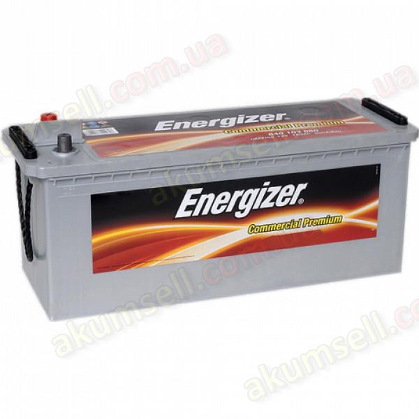ENERGIZER COMMERCIAL Premium 170Ah L+ 1000A