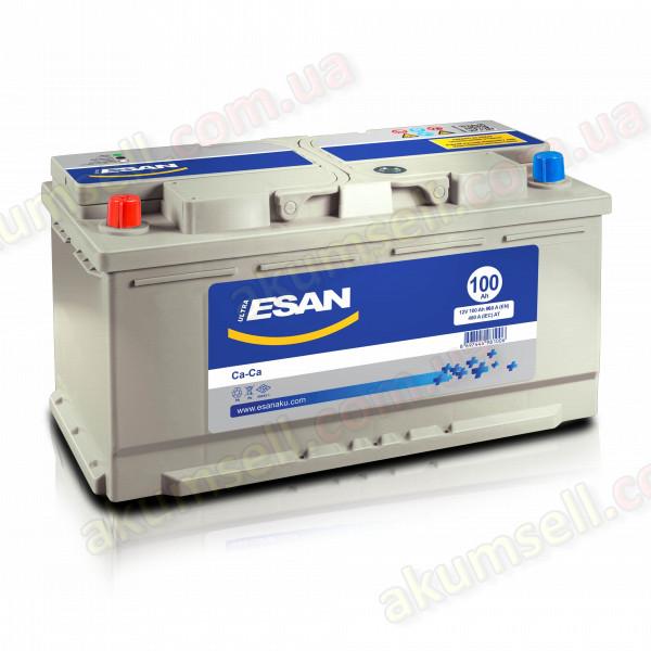 ESAN 100Ah R+ 860A