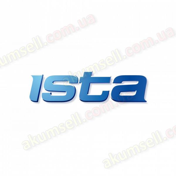 ISTA Classic 140Ah L+ 850A