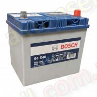 BOSCH START-STOP S4 (E40) 65Ah R+ 650A (ASIA) EFB