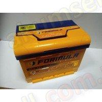 FORMULA 65Ah R+ 640A